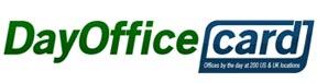 Day Office Card Logo