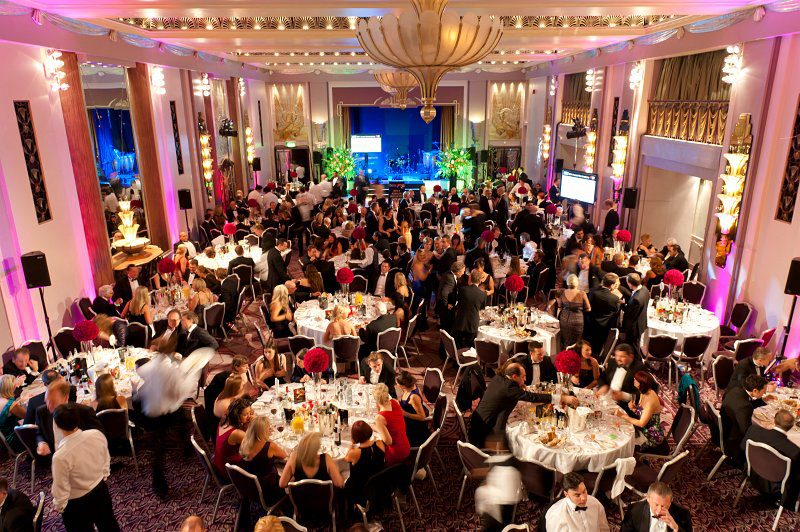 BCA - Gala Dinner 2011