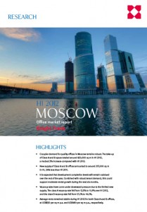 moscow-report-h1-2012