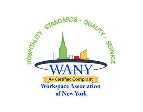 WANY logo