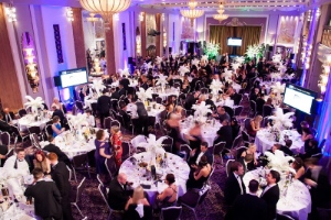 BCA Awards 2013 - Sheraton Park Lane Hotel