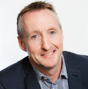 Gareth Evans, Bizspace