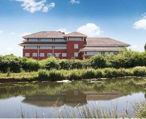 MSO Workspace - Lakeside House, Northampton