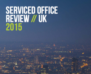 Instant 2015 Serviced Office Review