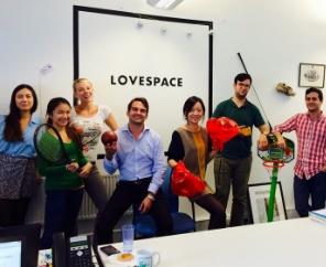 LOVESPACE office